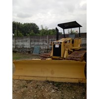 Jual Bulldoser CATERPILLAR D4C Build Up EX JAPAN! 2