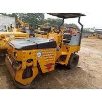 Combination Roller SAKAI TW350-1 Kap 3.5 Ton Build Up EX JAPAN!  1