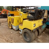Jual Combination Roller SAKAI TW350 Kap 3.5 Ton EX JAPAN! 2