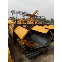 Aspal Finisher Sumitomo F31C Track Type 3.1 Meter wide Build Up EX JAPAN! 1