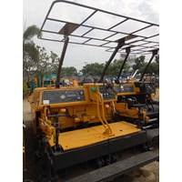 Jual Aspal Finisher Sumitomo F31C Track Type 3.1 Meter wide Build Up EX JAPAN! 2