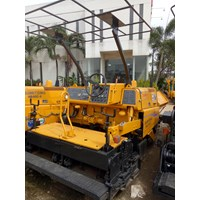 Distributor Aspal Finisher Sumitomo F31C Track Type 3.1 Meter wide Build Up EX JAPAN! 3