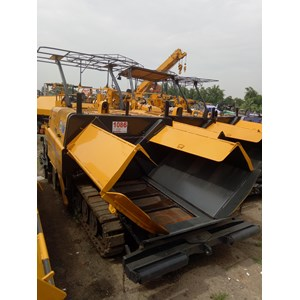 Aspal Finisher Sumitomo F31C Track Type 3.1 Meter wide Build Up EX JAPAN!