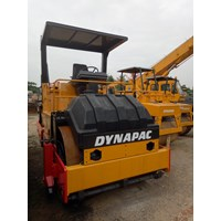 Distributor Tandem Roller DYNAPAC CC421 Kap 10-12 Ton Build Up EX JAPAN! 3
