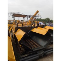 Jual Asphalt Finisher Sumitomo HB40C-6 4 Meter Wide Track Type Build Up EX JAPAN!