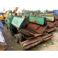 Jual Asphalt Finisher Sumitomo HB40W-3B 4 Meter Wide Wheel Type Build Up EX JAPAN!