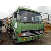 Beli Concrete Pump Truck MITSUBISHI DCL1000 31 Meter Boom Swing Type Build Up EX JAPAN! 4