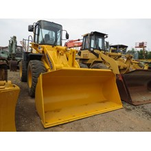 Wheel Loader KOMATSU WA200-3 Build Up EX JAPAN!