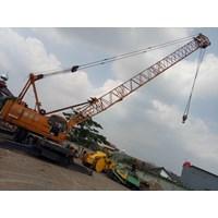 Mechanical Crane KOBELCO MK500 Kap. 50 Ton Build Up EX JAPAN! Murah 5