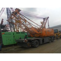 Beli Mechanical Crane KOBELCO MK500 Kap. 50 Ton Build Up EX JAPAN! 4