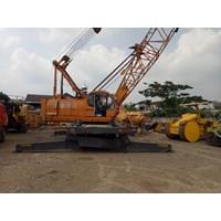 Mechanical Crane KOBELCO MK500 Kap. 50 Ton Build Up EX JAPAN! 1
