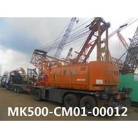 Distributor Mechanical Crane KOBELCO MK500 Kap. 50 Ton Build Up EX JAPAN! 3