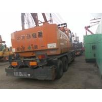 Jual Mechanical Crane KOBELCO MK500 Kap. 50 Ton Build Up EX JAPAN! 2