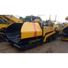 Aspal Finisher SUMITOMO HA60C-2 6 Meter Wide Track Type Build Up EX JAPAN!