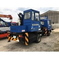 Distributor Hydraulic Truck Crane KATO NK75MV Kap 5 Ton EX JAPAN! 3