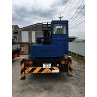 Buy Hydraulic Truck Crane KATO NK75MV Kap 5 Ton EX JAPAN! 4