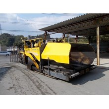 Aspal Finisher Sumitomo HA60C-3 6 Meter Wide Track Type 2x Automatic Ext EX JAPAN!