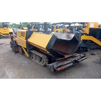 Jual Aspal Finisher Sumitomo HB45C-6 4.5 Meter Wide Track Type EX JAPAN!