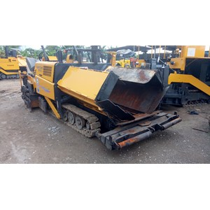 Aspal Finisher Sumitomo HB45C-6 4.5 Meter Wide Track Type EX JAPAN!