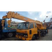 Truck Crane / Mobile Crane KATO NK70MV Kap 5-7 Ton EX JAPAN!