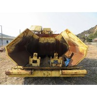 Aspal Finisher Sumitomo HA45C 4.5 Meter Wide Track Type EX JAPAN! Murah 5