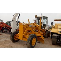 Jual Motor Grader MITSUBISHI MG230 Build Up EX JAPAN!
