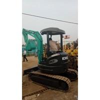 Sell Mini Excavator KOBELCO SK30SR-5 Build Up EX JAPAN! 2