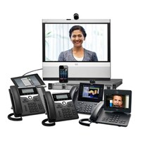 Jual PABX Ip Cisco Be6000