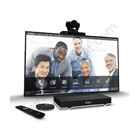 Video Conference Avaya XT4300 Scopia  3