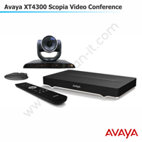 Avaya XT4300 Scopia Video Conference