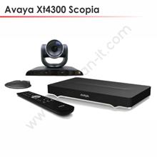 Avaya XT4300 Scopia Video Conference