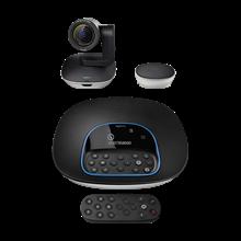 Webcam Logitech Conference