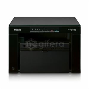 Printer Multifungsi MF3010 Canon