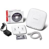 Jual Wireless Networking Trendnet Tew-821Dap 2