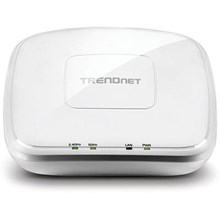 Wireless Networking Trendnet Tew-821Dap