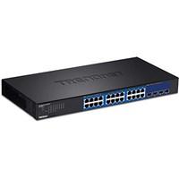 Switch Network Trendnet Teg-30284Ws 1