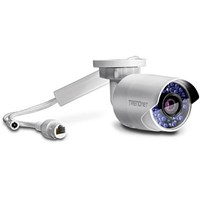 Jual CCTV Outdoor Camera Trendnet Tv-Ip322wi 2