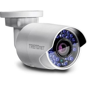 CCTV Outdoor Camera Trendnet Tv-Ip322wi