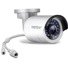 CCTV Wireless Trendnet TV IP320PI