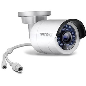 CCTV Wireless Trendnet TV IP320PI