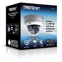 Jual CCTV Dome Camera Trendnet Tv-Ip321pi 2