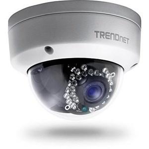 CCTV Dome Camera Trendnet Tv-Ip321pi