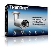 Jual CCTV Outdoor Camera Trendnet Tv-Ip343pi 2
