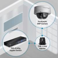 Distributor Kamera CCTV Trendnet Tv-Ip342pi 3