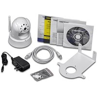 Beli IP Camera Trendnet Tv-Ip662wi 4
