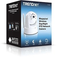 Distributor IP Camera Trendnet Tv-Ip662wi 3