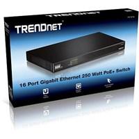 Jual Switch Network Trendnet Tpe-3016L(Poe+Av) 2