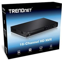 Jual DVR CCTV Trendnet Tv-Nvr2216 2