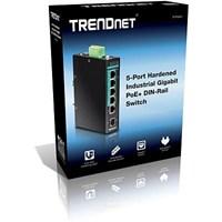 Jual Hardened Industrial Trendnet Ti-Pg541 (Poe+) 2