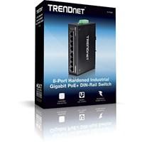 Jual Hardened Industrial Trendnet Ti-Pg80 (Poe+) 2